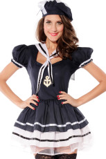Plus Μέγεθος Sailor Sweetie