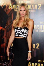 Bustier Skirt Bandage Dress Two-piece
