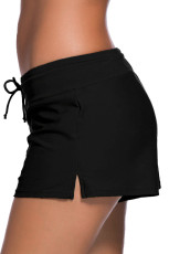 Black Women Swim Boardshort