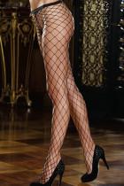المرأة مثير جوارب طويلة الماس