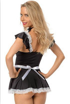 Naughty Dress Maid puku