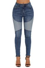 Pevka Endamê Axel Axê Zipped Jeans