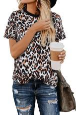 Lyhyt hiha Leoparditulppa