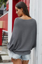 Δερμάτινο πουλόβερ Dolly Knit Chillaxin