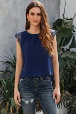 Biru Lovin 'On You Reversible Top