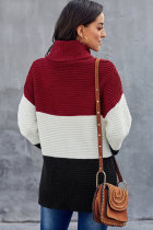 Μαύρο πουλόβερ χρώμα πουλόβερ πουλόβερ