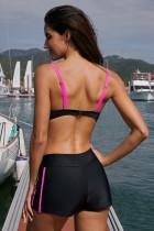 Rose Pippings Bra Bikini Baddräkt
