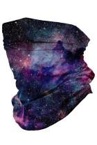 Galaxy multifunkcionális fejfedők arcmaszk fejpántos nyakláb