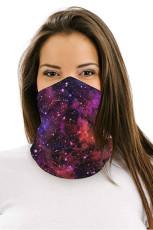 Final Frontier Многофункциональный головной убор Маска для лица Ободок для шеи Гетра