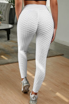 Leggings Blancos De Forma Perfecta