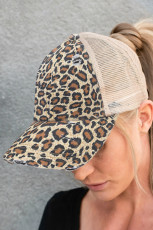 Leopard Yellowapkirî ya Leopardê Zer